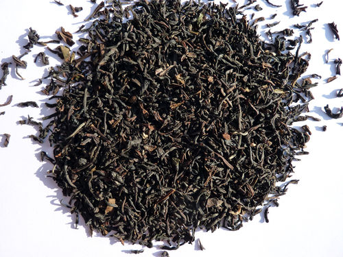 DARJEELING FTGFOP 1, second flush, MIM