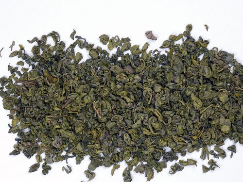 BIO-CHINA GREEN, GUNPOWDER