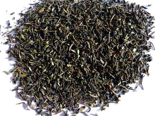 BIO-DARJEELING BADAMTAM first flush