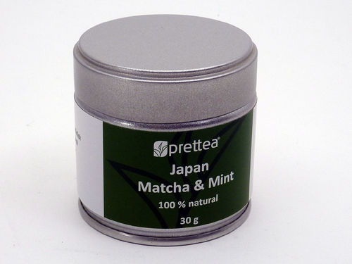 MATCHA Japan Minze
